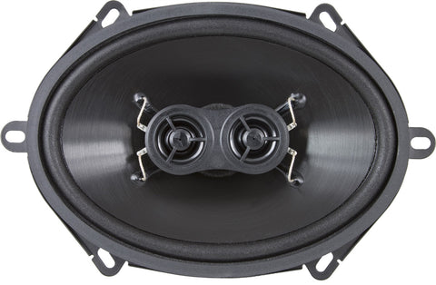 5x7-Inch Standard Series Dash Replacement Speaker - Retro Manufacturing  - 1