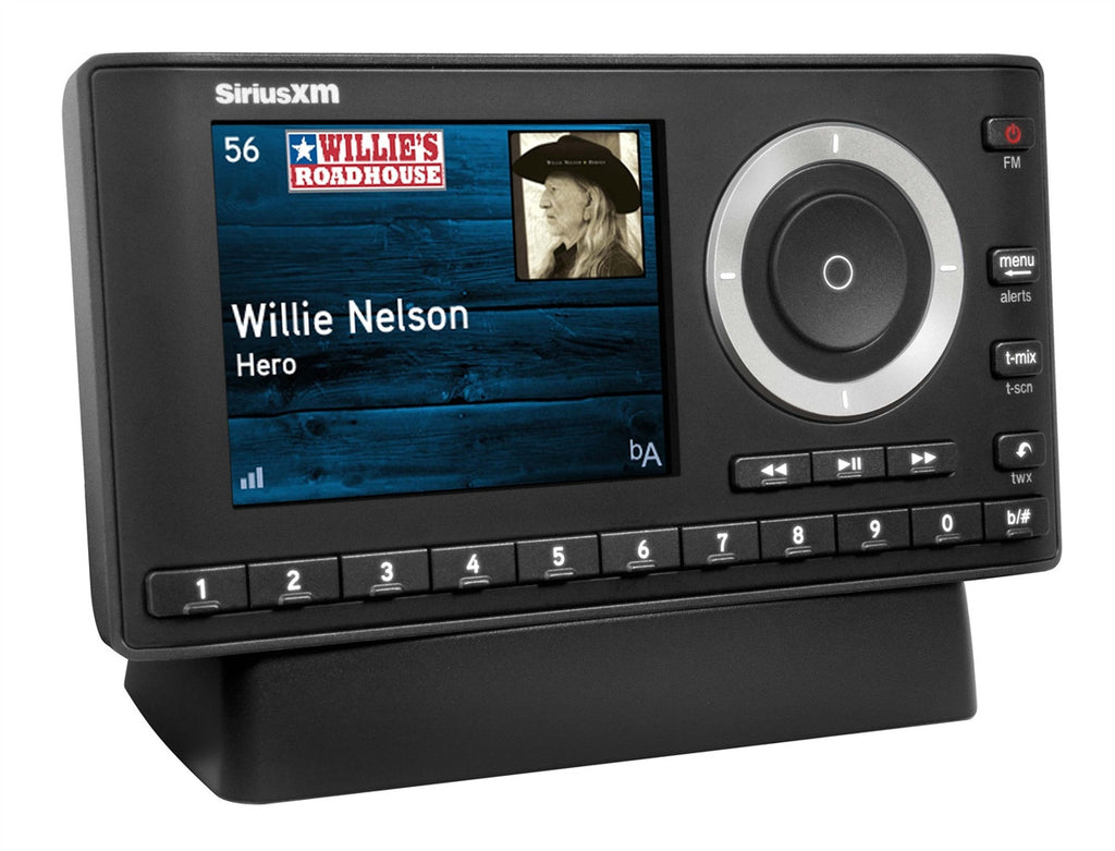 SiriusXM Onyx Plus Plug & Play Receiver With Vehicle Kit - Retro Manufacturing  - 1