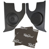 Kick Panels for 1967-72 Chevrolet Truck-RetroSound