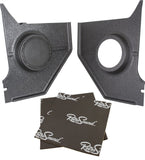 Kick Panels for 1967-68 Ford Mustang-RetroSound