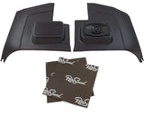 Kick Panels for 1970-76 Plymouth Duster-RetroSound