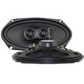 "RetroSound® Premium Stereo Speakers 4"" x 8""-RetroSound"