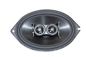 5x7 Inch Premium Ultra-thin Dash Replacement Speaker-RetroSound