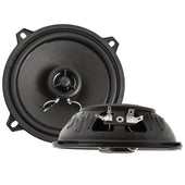 "RetroSound® Premium Stereo Speakers 5.25""-RetroSound"