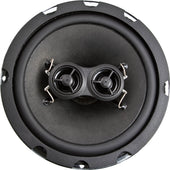"Triax™ Deluxe Dash Speaker 6.5""-RetroSound"