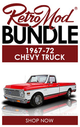 1967-72 Chevy Truck System