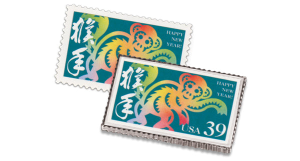 The Lunar New Year Collection Subscription Program (1 Ingot Per Month)