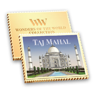 Wonders of the World Subscription Program