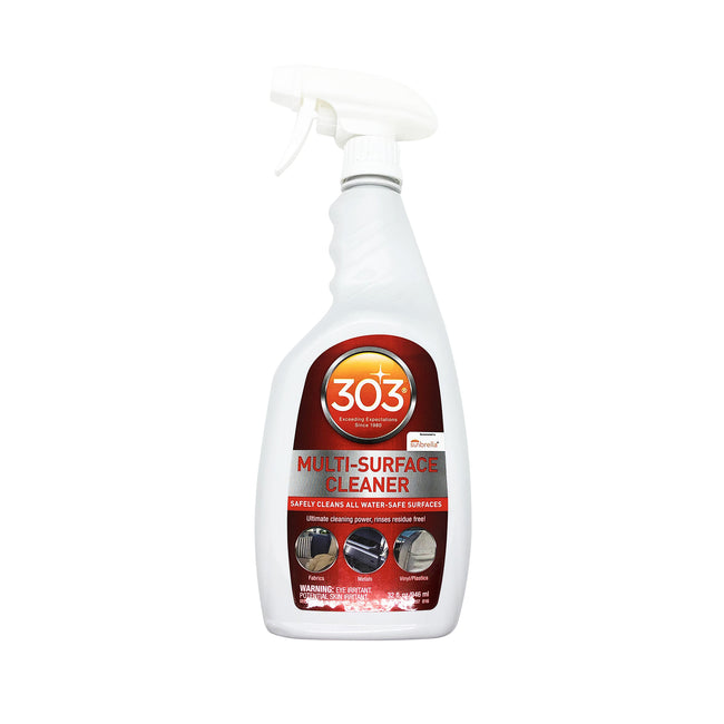Hot Tub Chemicals - Multi surface cleaner