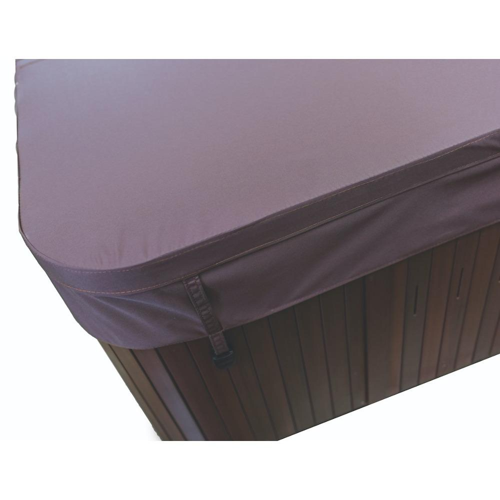 Sienna hot tub cover for the J-425