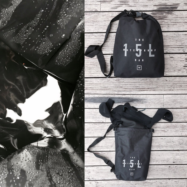 Calf - 15L Waterproof Wetsuit Bag