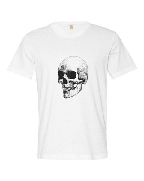 Skills&Skulls Short sleeve men's t-shirt