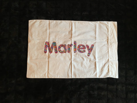 MARLEY Pillowcase