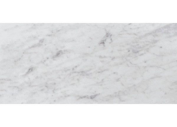 Bianco Carrara Polished 12