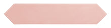 "Load image into Gallery viewer, Equipe- Arrow Blush Pink 2""x10"""