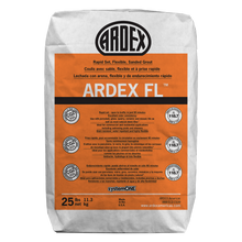 Load image into Gallery viewer, Ardex- 25LB FL Wall & Floor Grout- Flexible- Rapid Set (All Colors)