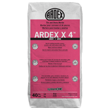 Ardex- X4 White Premium Thinset 40LB