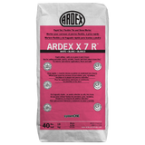 Ardex- X7R Rapid Set White 40LB