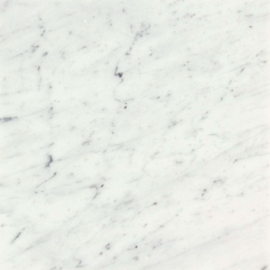 Bianco Carrara Polished 6