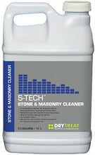 Load image into Gallery viewer, Dry Treat-S Tech Stone, Tile, Grout, & Masonry Cleaner- QT