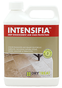Dry Treat- Intensifia- Deep Enhancer & Stain Protectant- QT