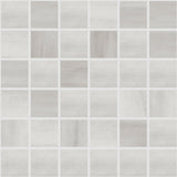 ALCO- Evoque Grey 2x2 Mosaic
