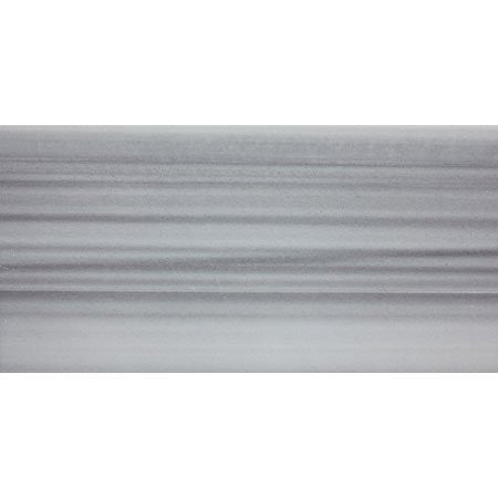 "Equator/Marmara White 6""x12"" Polished"