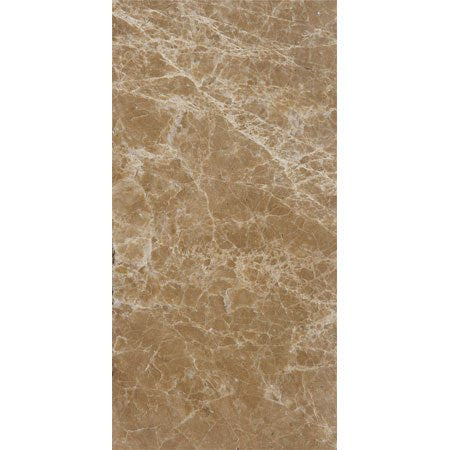 "Light Emperador Polished 12""x24"""