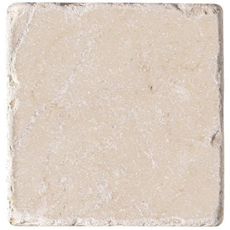 Botticino Marble Tumbled 12x12