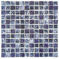 Bati Orient- MAVI01 Purple Mix Glass