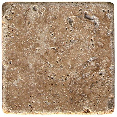 Noce Travertine Tumbled 6