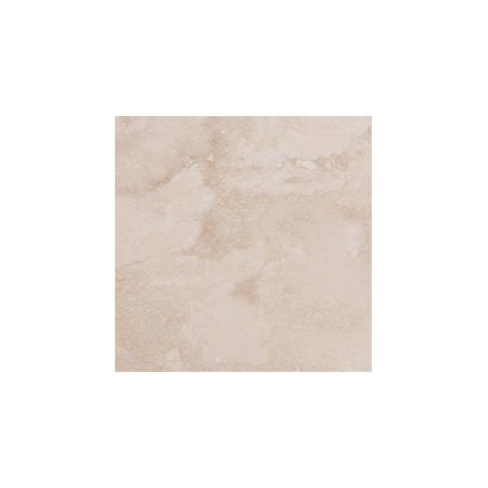Light Travertine Honed 6x6