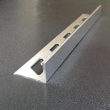 Metal Trims- Chrome- 10MM x 8 Foot