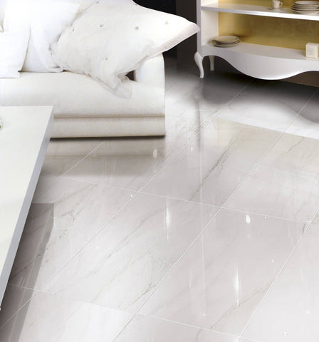 Venus White Collection (Multiple Sizes/Finishes Available)