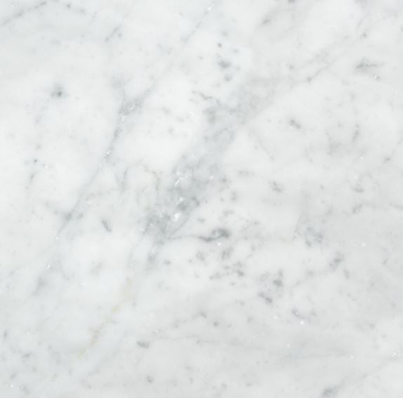 Bianco Carrara Honed 12