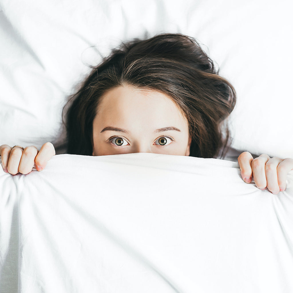How is coronavirus affecting sleep?