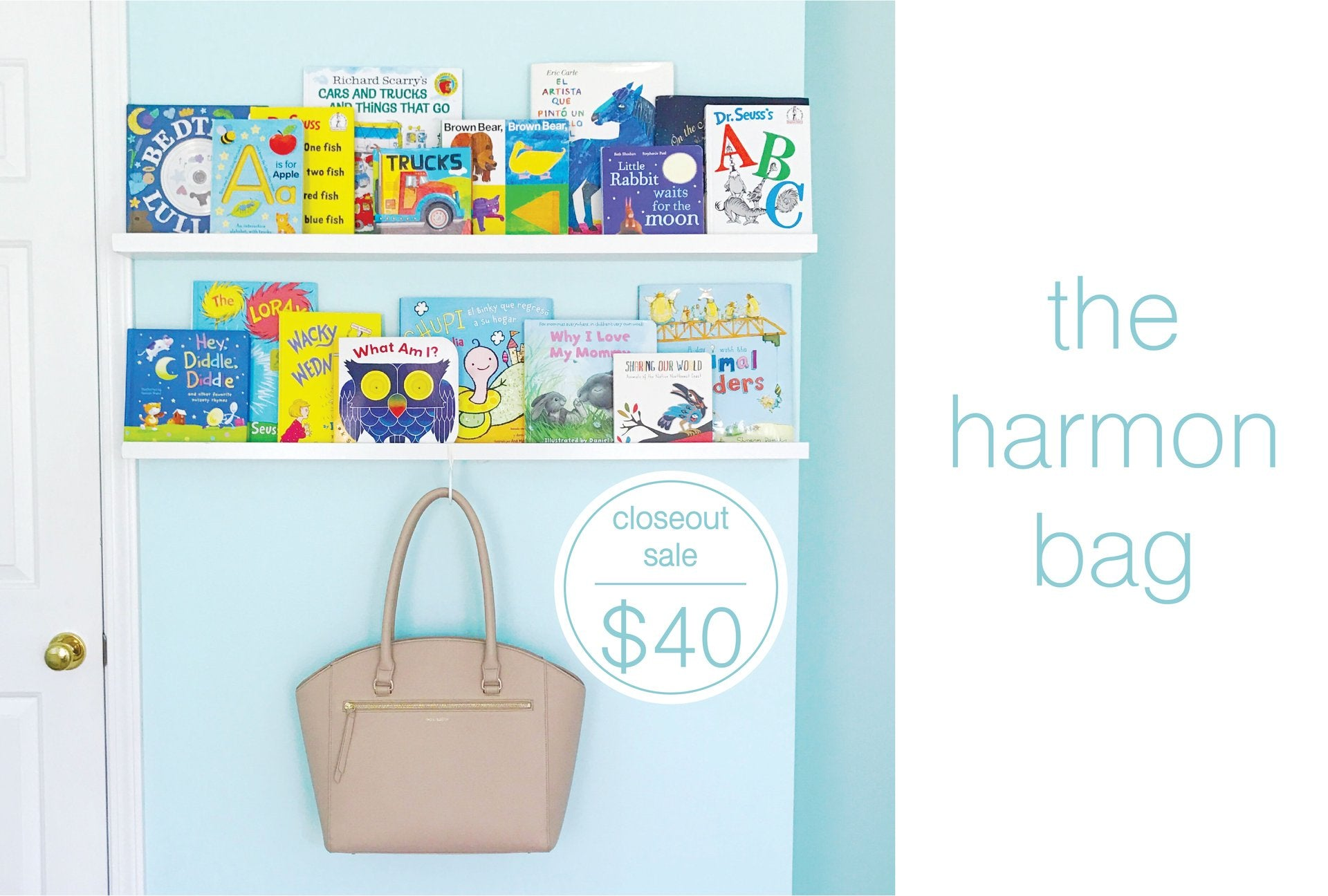 diaper bag sale