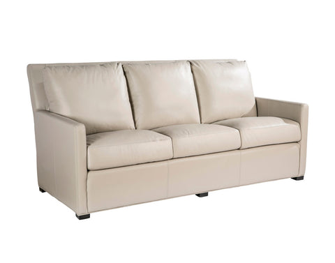 Palatial Leather Charlotte Sofa 151201