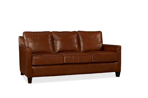 Palatial Leather Alexander Sofa 152101