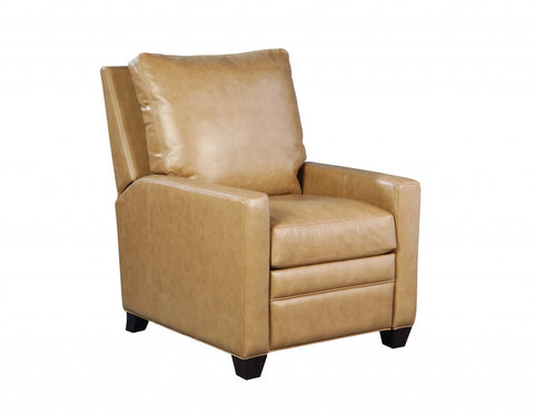 Palatial Leather Braden Chair 169008