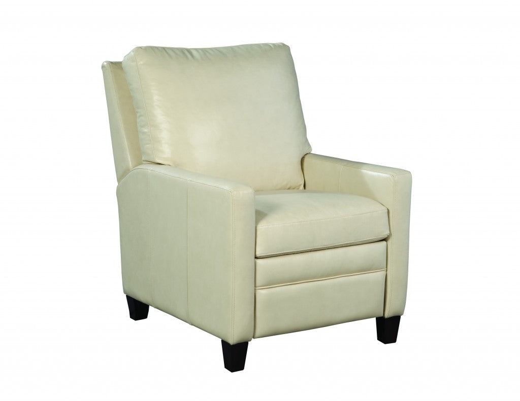 Palatial Leather Brittany Recliner Chair 169108