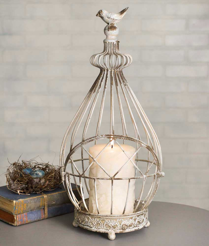 Songbird Candle Cage TN 400085