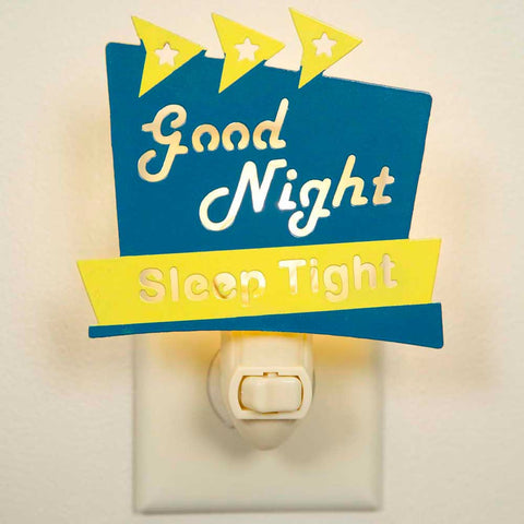 Good Night Night Light