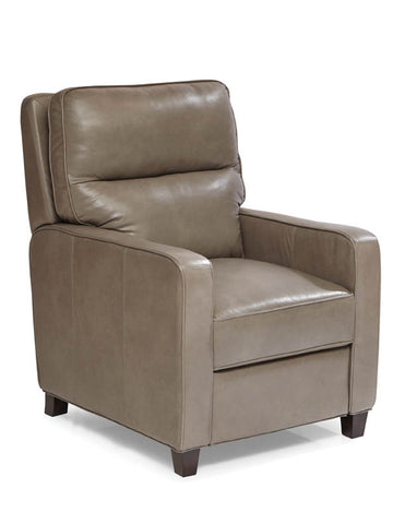 Palatial Leather Alameda Recliner Chair 9548