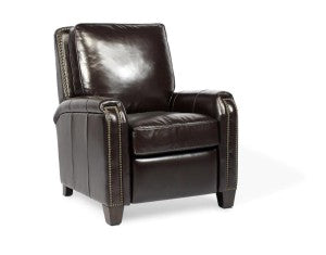 Palatial Leather Beaumont Recliner