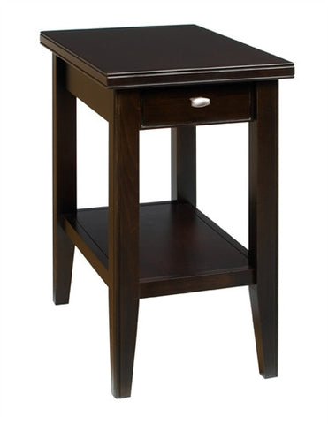 A. A. Laun Tribeca Chairside With Drawer 2306