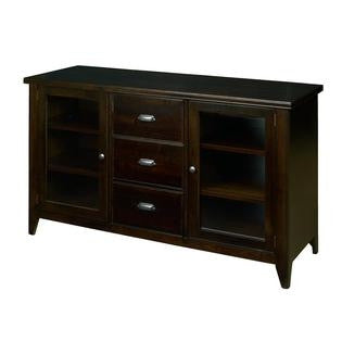 A. A. Laun Tribeca Entertainment Console, 3 Drawers 2359-X
