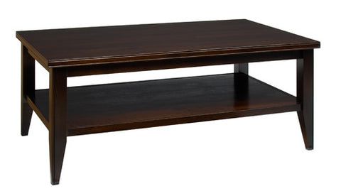 A. A. Laun Metropolitan Cocktail Table 6300
