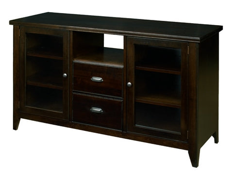 A. A. Laun Metropolitan Entertainment Console, 2 Drawer 6359