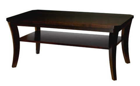 A. A. Laun Urbane Rectangle Cocktail Table 6500